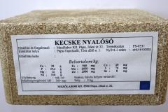 kecske-nyaloso